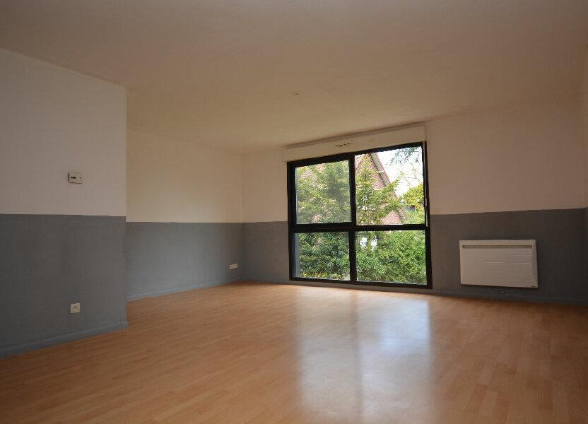 Appartement à louer 53.58m2 à Abbeville