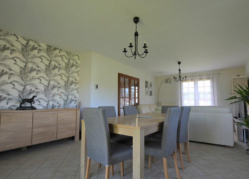 Maison à louer 149.33m2 à Drucat