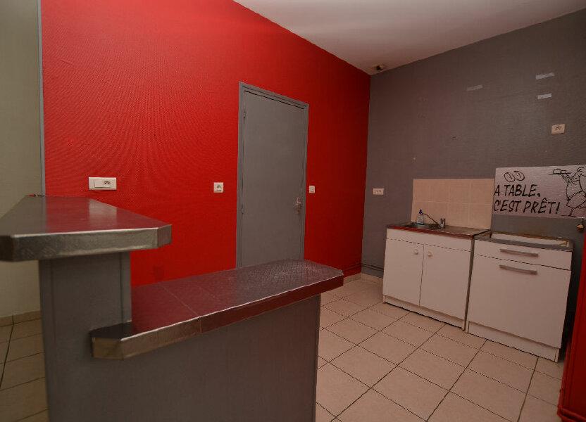 Appartement à louer 66.57m2 à Abbeville