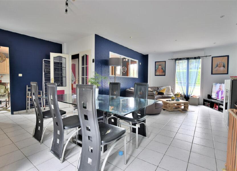 Maison à vendre 115m2 à Ercourt
