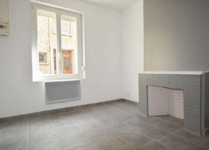 Appartement à louer 18m2 à Abbeville