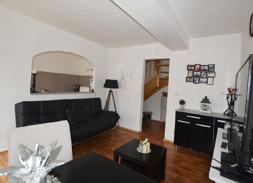 Appartement à louer 47.31m2 à Abbeville