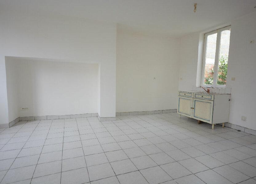 Maison à louer 80m2 à Hallencourt