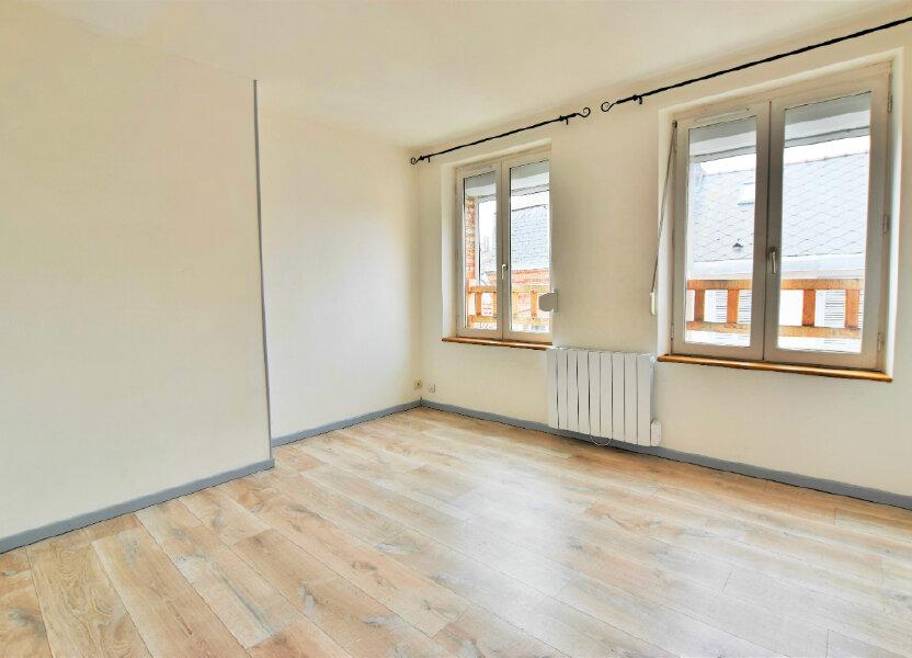 Appartement à louer 16.72m2 à Abbeville