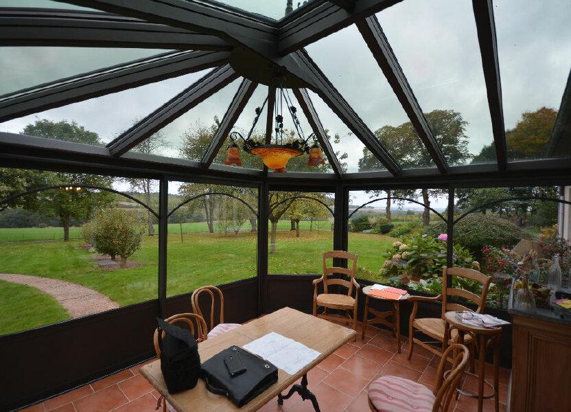 Maison à vendre 220m2 à Domart-en-Ponthieu