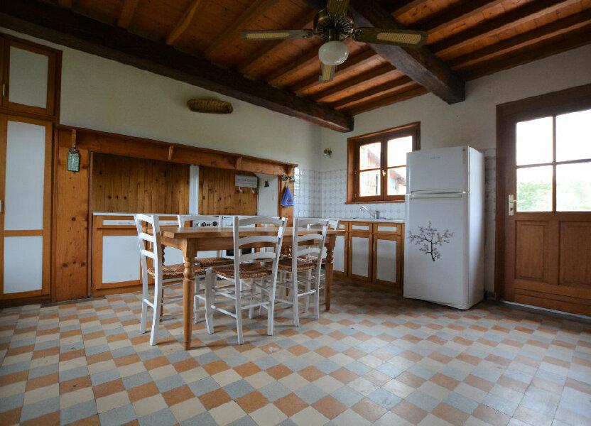 Maison à louer 80.83m2 à Grand-Laviers