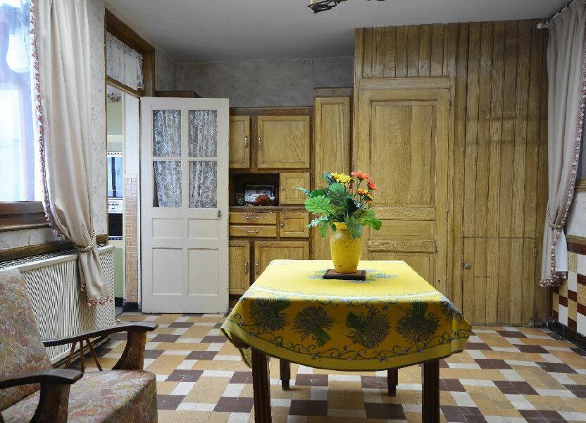Maison à vendre 234m2 à Domart-en-Ponthieu