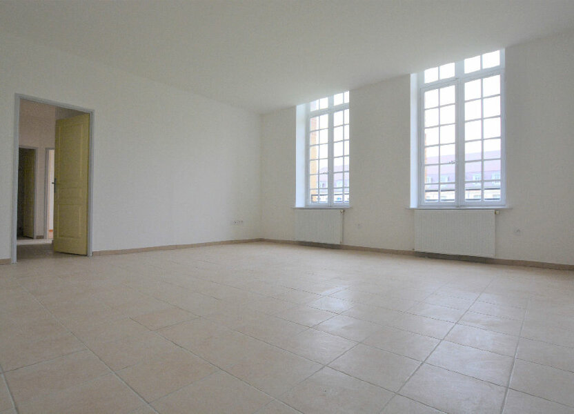 Appartement à louer 69.15m2 à Abbeville