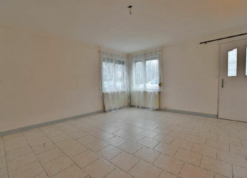 Maison à vendre 103m2 à Auxi-le-Château