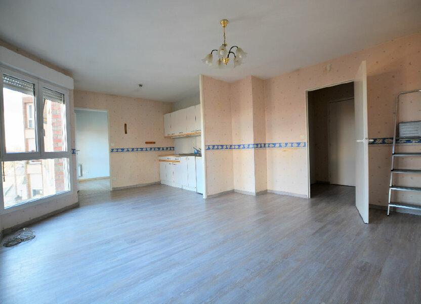 Appartement à vendre 42.61m2 à Abbeville