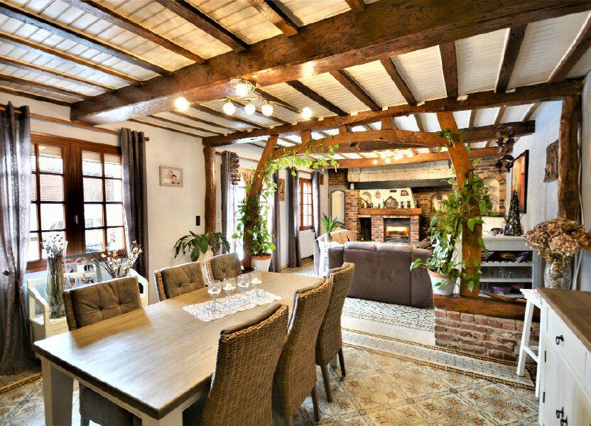 Maison à vendre 130m2 à Maizicourt