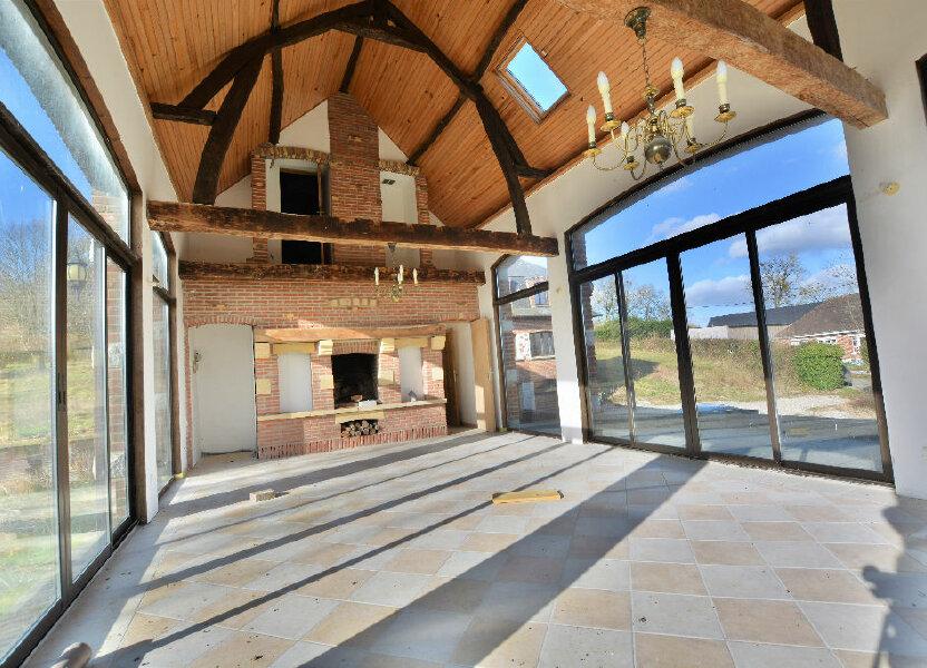 Maison à vendre 233.57m2 à Oneux