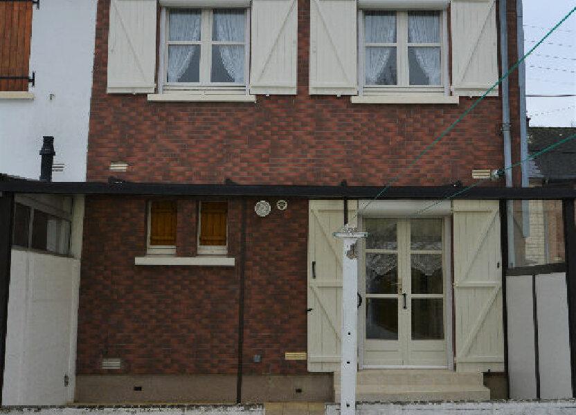 Maison à louer 63.31m2 à Abbeville