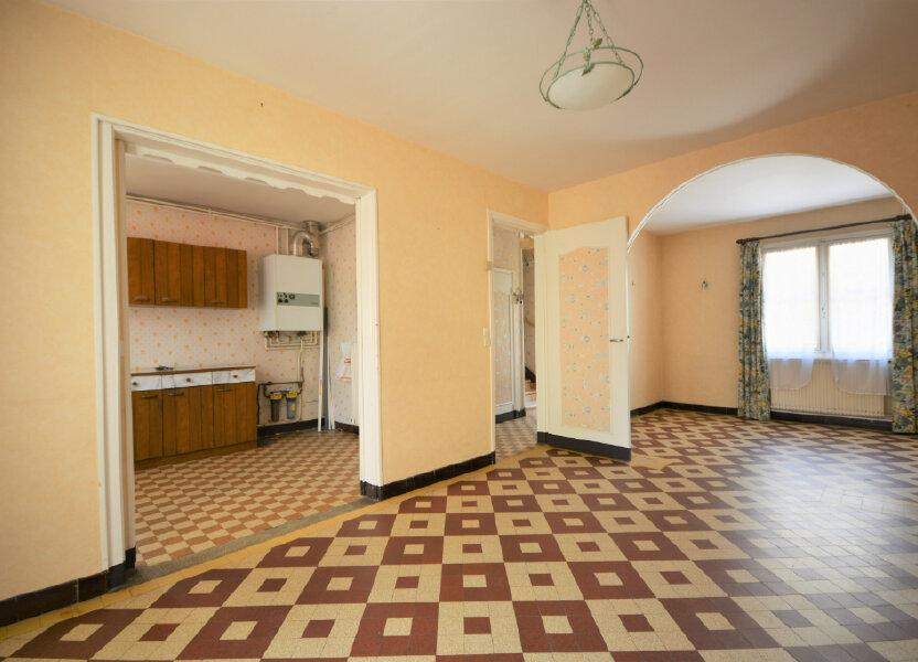 Maison à vendre 70.25m2 à Abbeville