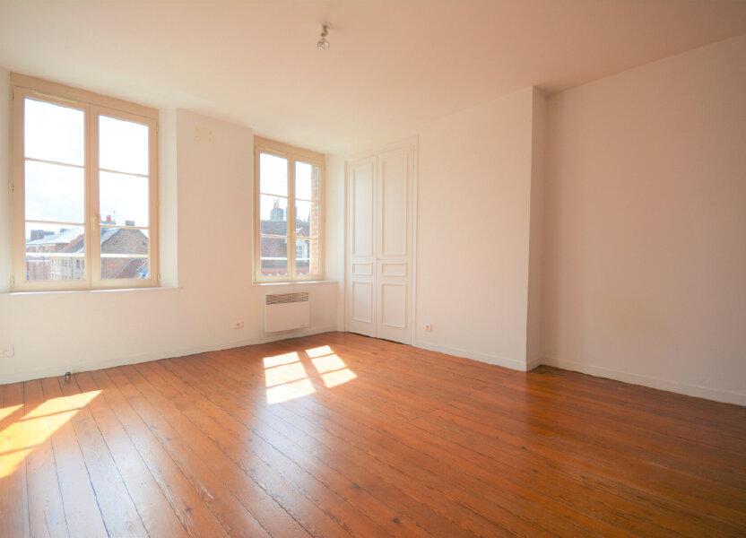 Appartement à louer 38.62m2 à Abbeville