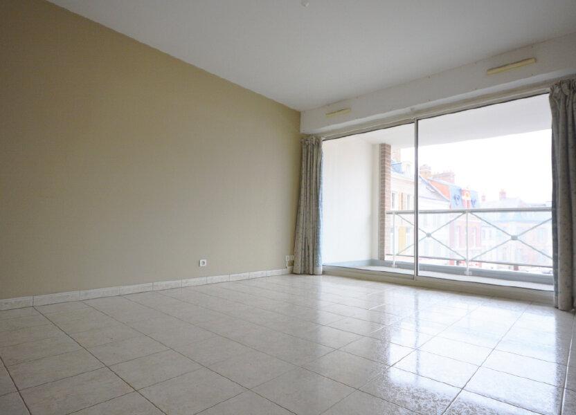 Appartement à louer 38.3m2 à Abbeville