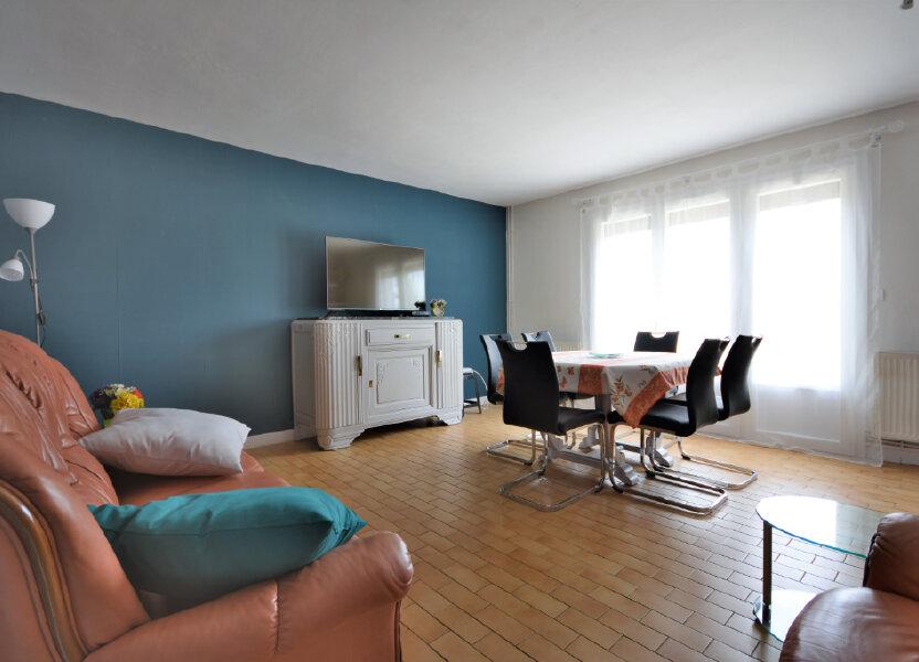 Maison à vendre 104.99m2 à Liercourt
