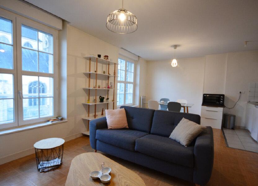 Appartement à louer 39.26m2 à Abbeville