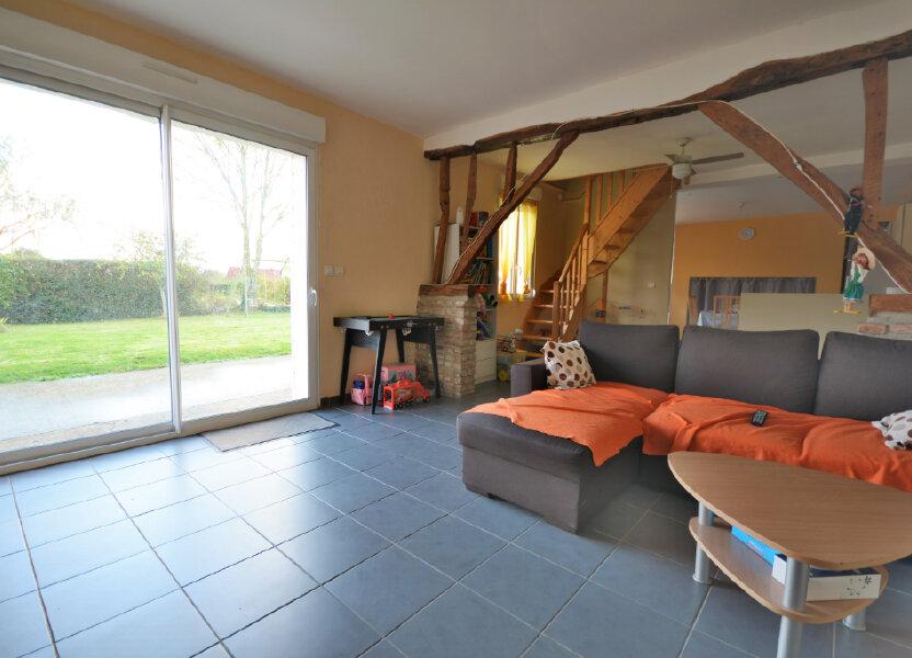 Maison à vendre 86m2 à Prouville