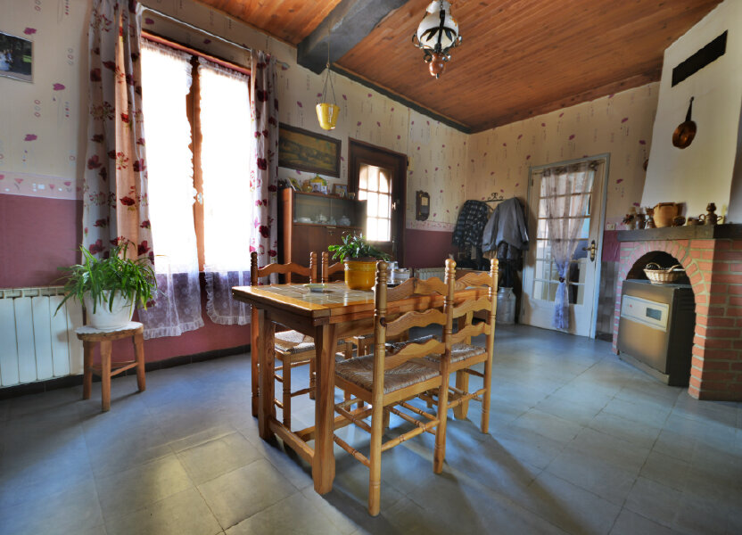 Maison à vendre 210m2 à Le Boisle
