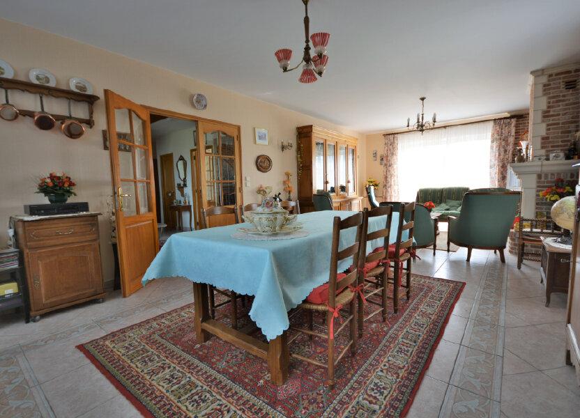Maison à vendre 165.52m2 à Domvast