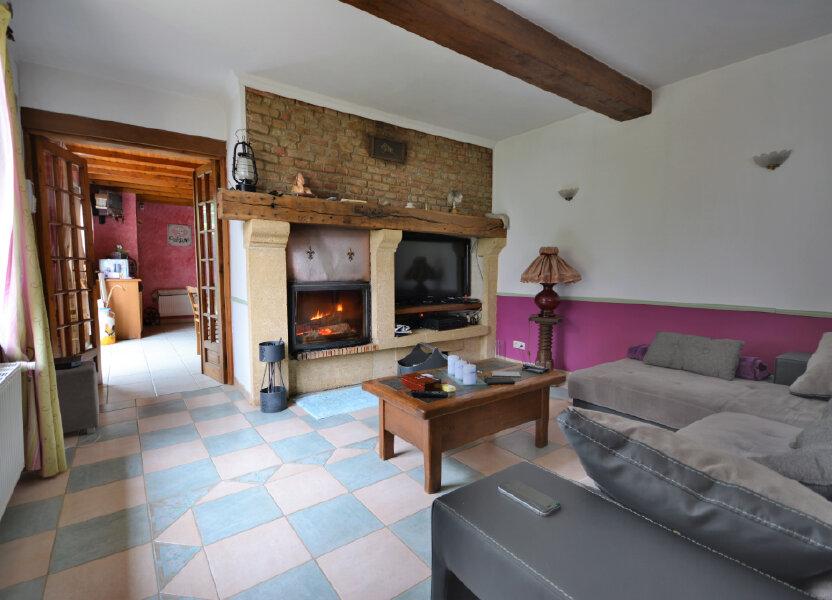 Maison à vendre 147.83m2 à Mareuil-Caubert