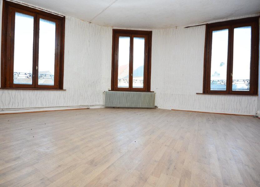Appartement à louer 63.23m2 à Rue