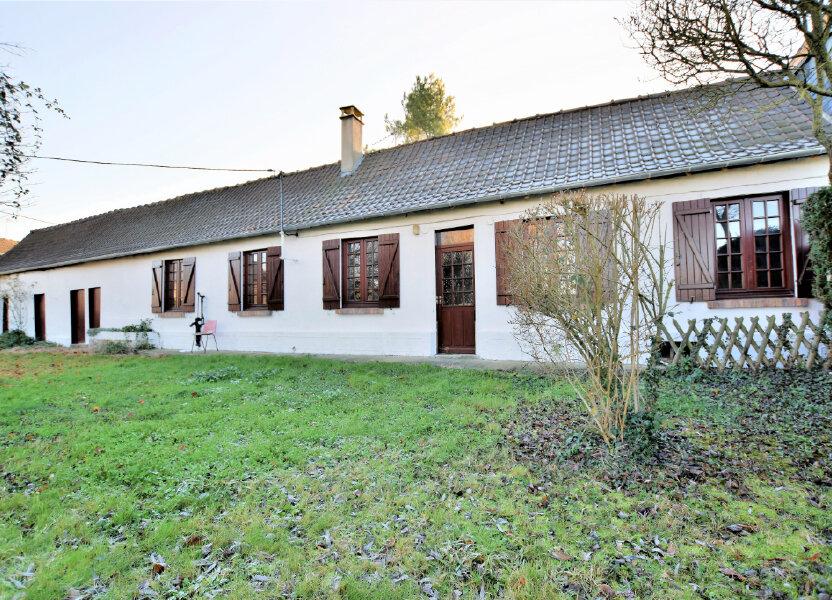 Maison à vendre 130.8m2 à Ponthoile