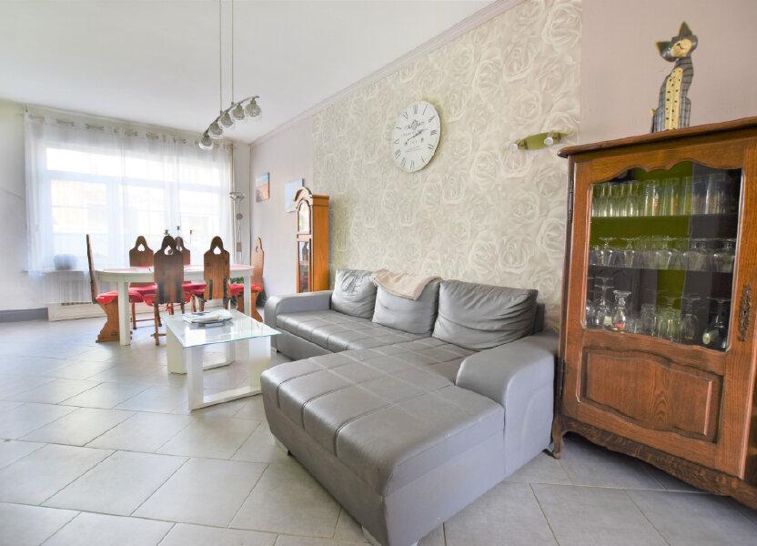 Maison à vendre 123m2 à Auxi-le-Château