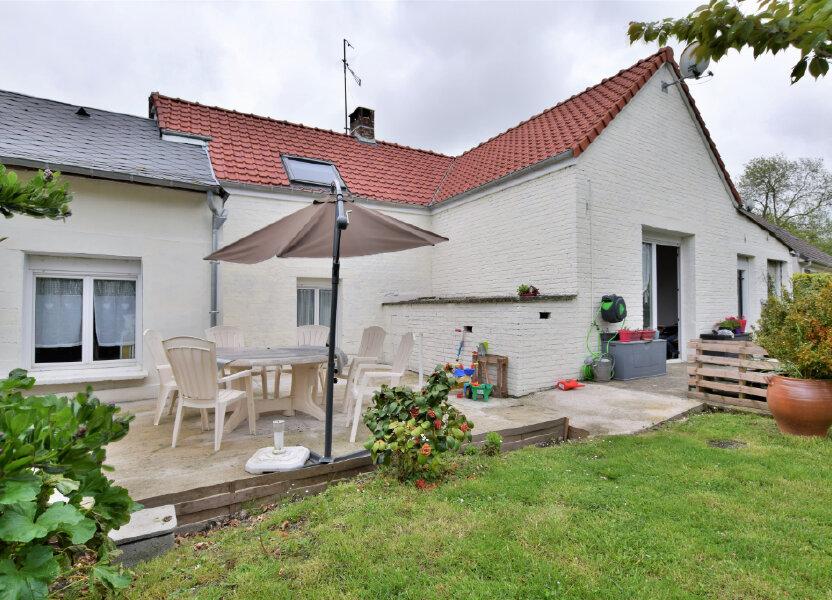 Maison à vendre 173.05m2 à Chépy