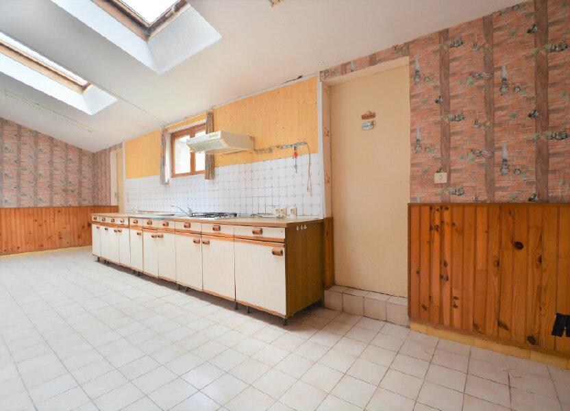 Maison à vendre 134.86m2 à Auxi-le-Château