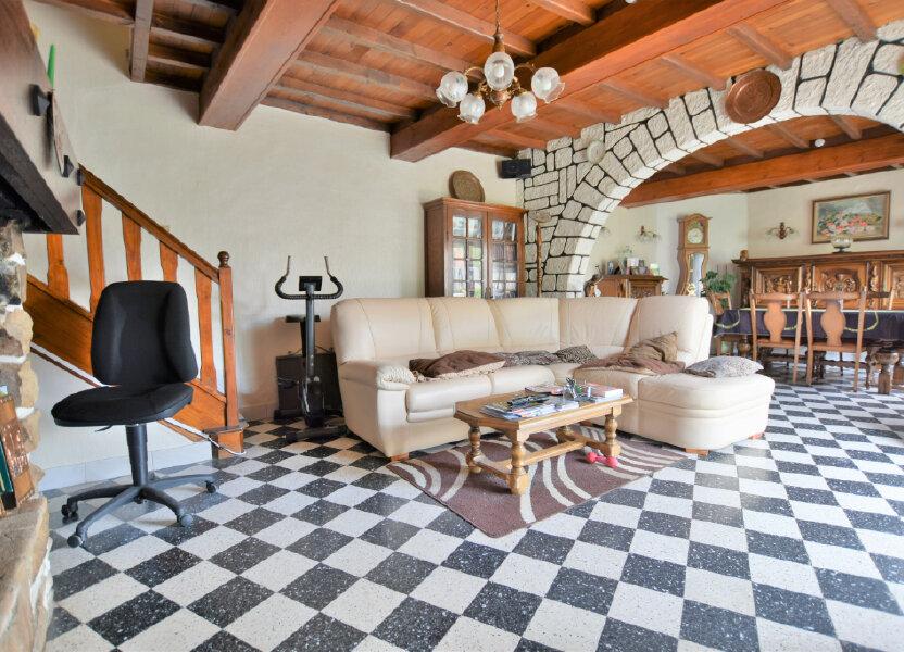 Maison à vendre 134m2 à Domvast