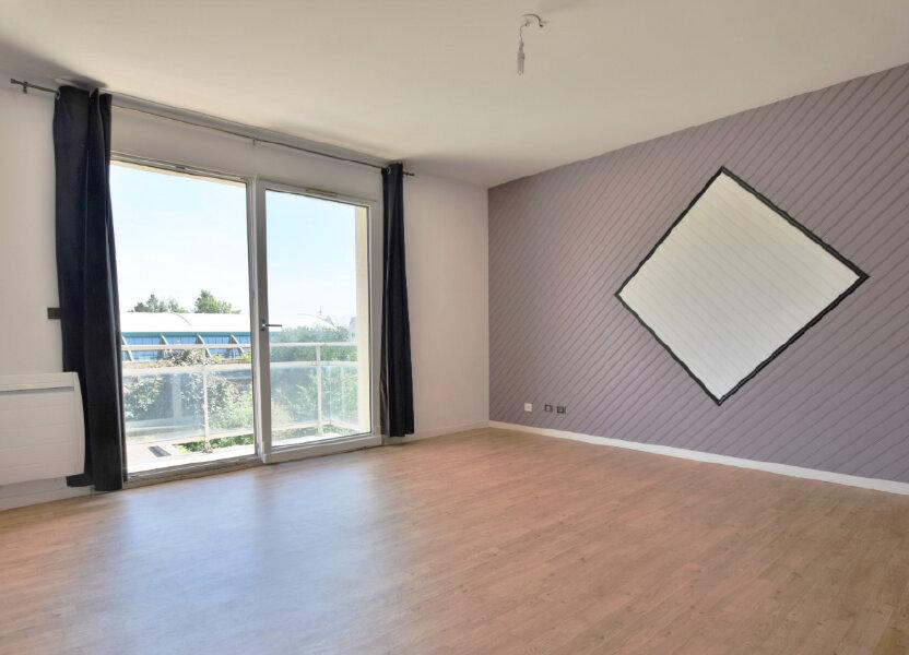 Appartement à louer 35.97m2 à Abbeville