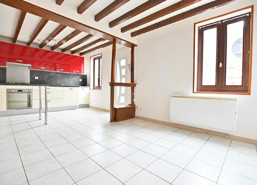 Maison à louer 40.9m2 à Abbeville