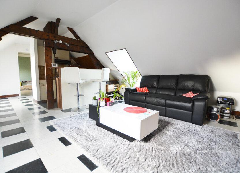 Appartement à louer 41.79m2 à Abbeville
