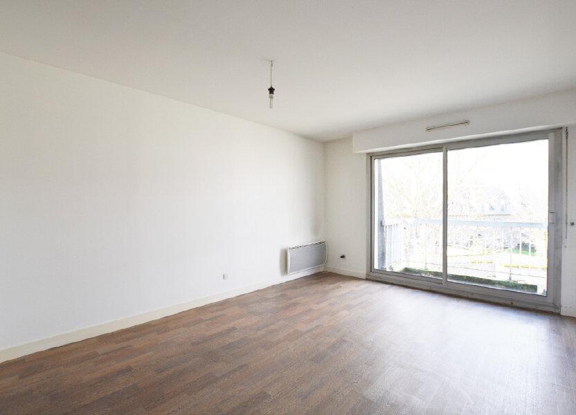 Appartement à louer 45.1m2 à Abbeville