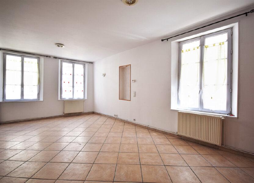 Appartement à louer 85.31m2 à Abbeville