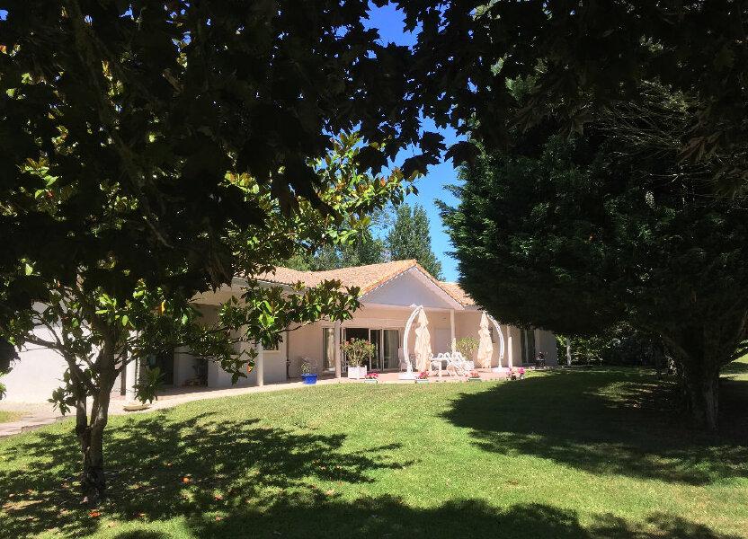 Maison à vendre 348.2m2 à Vergeroux