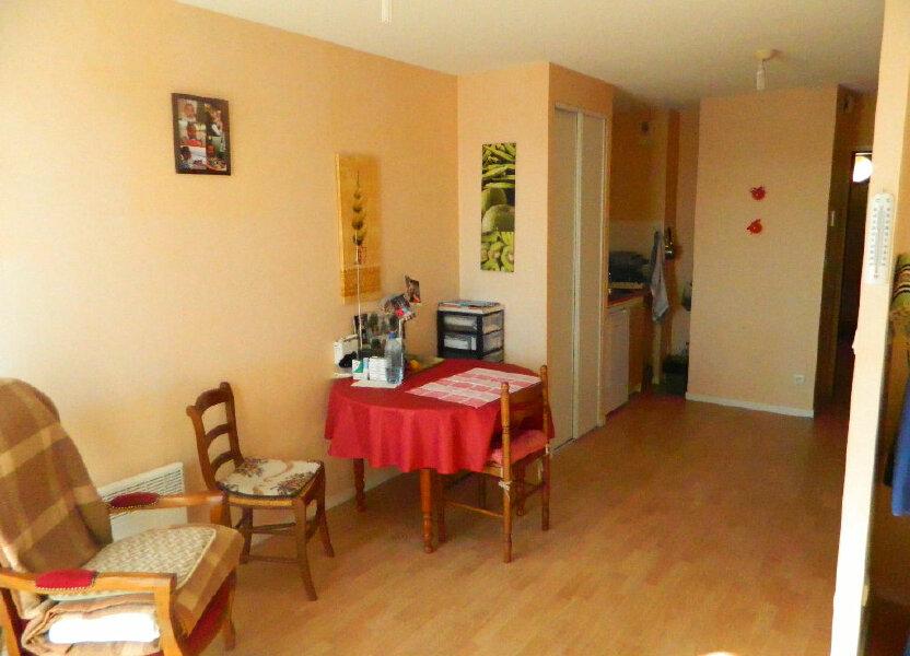 Appartement à vendre 32m2 à Échillais