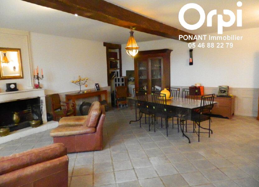 Maison à vendre 239m2 à Tonnay-Charente