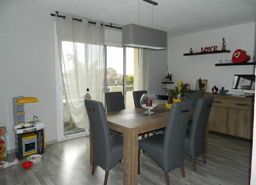 Appartement à vendre 89.34m2 à Rochefort