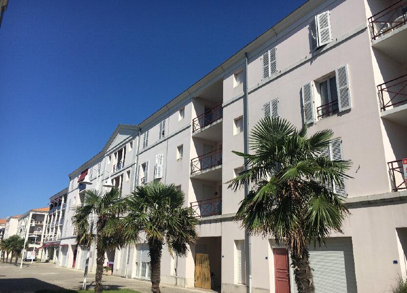 Appartement à louer 69m2 à Rochefort