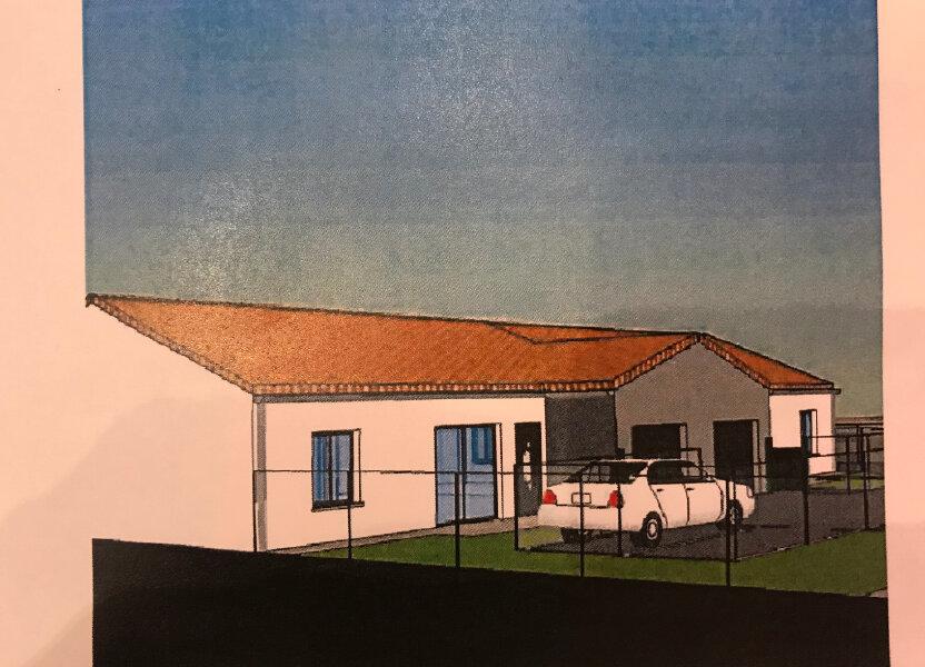 Maison à vendre 83.64m2 à Vergeroux
