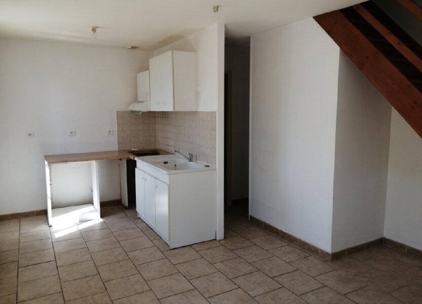 Maison à louer 44m2 à Rochefort