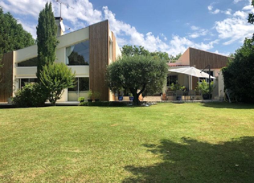 Maison à vendre 324m2 à Rochefort
