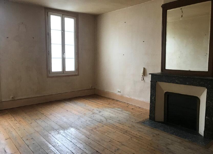 Appartement à vendre 44m2 à Rochefort