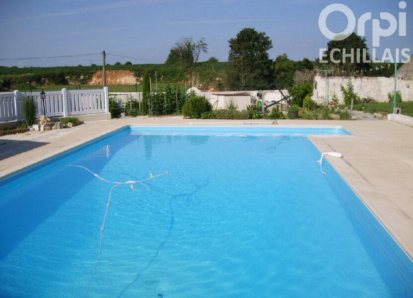 Maison à vendre 213m2 à Beurlay