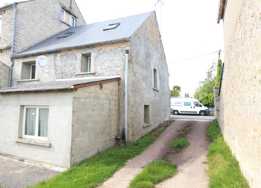 Maison à vendre 140m2 à Angerville