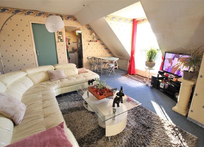Appartement à vendre 61m2 à Angerville