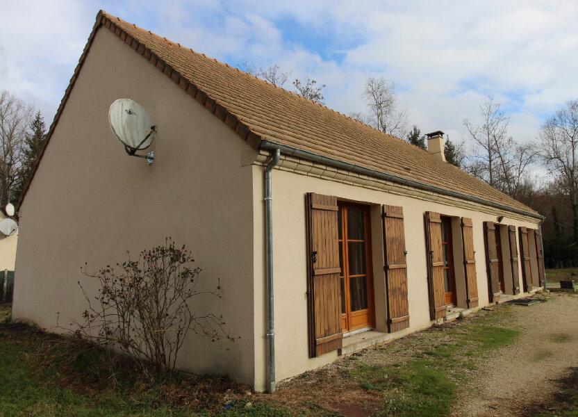 Maison à vendre 121m2 à Saclas